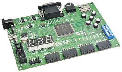 What Can You Do Wtih a Programmable FPGA Board