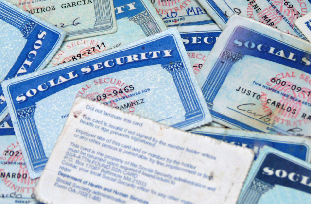 What Are The Benefits Of Having A Social Security Card?