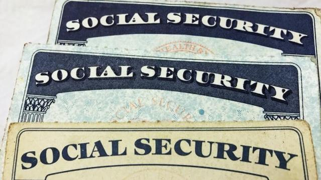 Many Benefits Of Social Security Cards